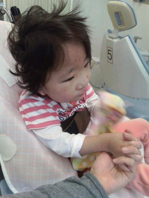 歯科口腔外科受診